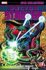 Epic Collection Doctor Strange (Doctor Strange)