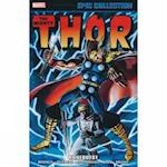 Epic Collection The Mighty Thor 12 (Thor Epic Collection)