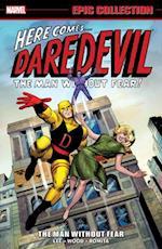 Epic Collection Daredevil 1 (Daredevil Epic Collection)