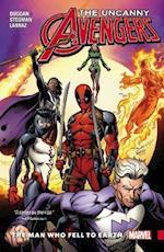 The Uncanny Avengers Unity 2 (Uncanny Avengers Unity)