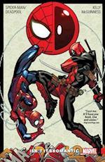 Spider-Man/Deadpool 1 (Deadpool)