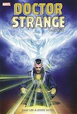 Doctor Strange Omnibus, Volume 1