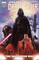 Star Wars: Darth Vader 3 (Star Wars Marvel)