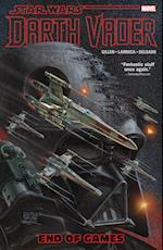 Star Wars Darth Vader 4 (Star Wars Marvel)