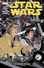 Star Wars 3 (Star Wars Marvel)