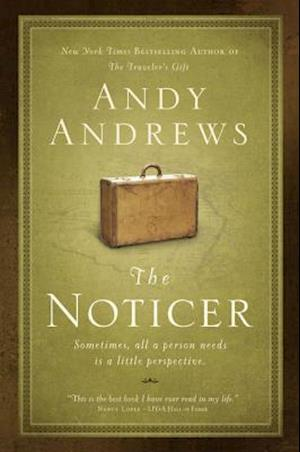 The Noticer af Andy Andrews