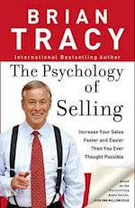 The Psychology of Selling af Brian Tracy