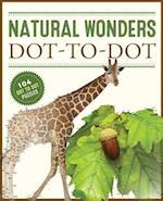 Natural Wonders Dot-to-Dot