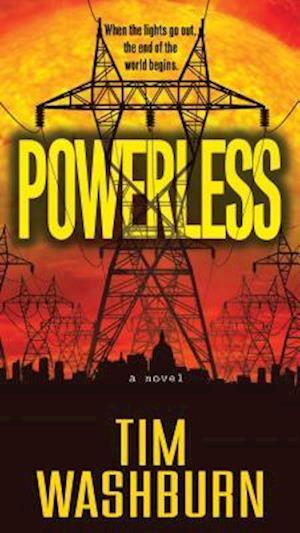 Powerless af Tim Washburn
