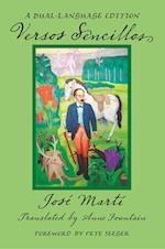 Versos Sencillos af Jose Marti