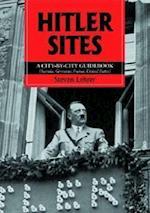 Hitler Sites af Steven Lehrer