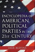 American Political Parties in the 21st Century af David Blevins