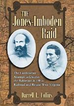 The Jones-Imboden Raid af Darrell L. Collins