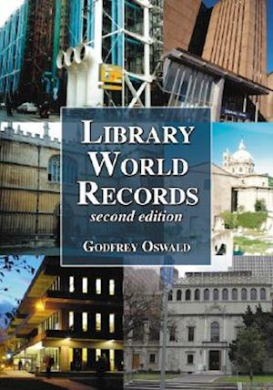 Library World Records af Godfrey Oswald