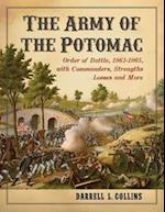The Army of the Potomac af Darrell L. Collins