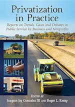 Privatization in Practice
