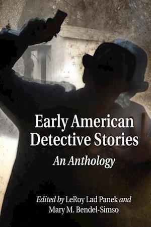 Early American Detective Stories af LeRoy Lad Panek
