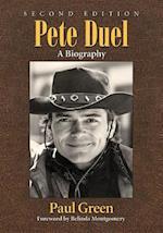 Pete Duel af Paul Green