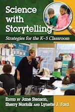 Science Through Storytelling