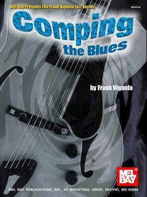 Bog, paperback Comping the Blues af Frank Vignola
