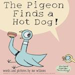 The Pigeon Finds a Hot Dog! af Mo Willems