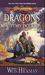Dragons of Autumn Twilight (Dragonlance)