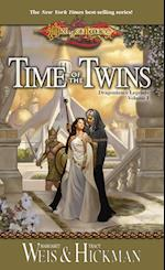 Time of the Twins (Dragonlance)