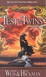 Test of the Twins (Dragonlance, nr. 3)