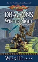 Dragons of Winter Night (Dragonlance Chronicles)