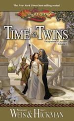 Time of the Twins (Dragonlance Legends)