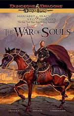 The War of Souls (Dungeons & Dragons Dragonlance)