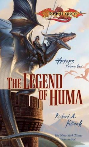 Legend of Huma af Richard Knaak