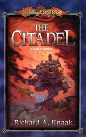 Citadel af Richard Knaak