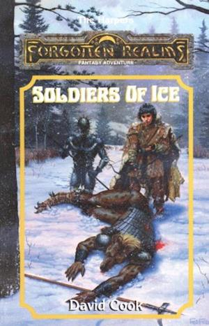 Soldiers of Ice af David Cook