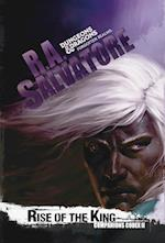 Rise of the King af R. A. Salvatore