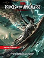 Princes of the Apocalypse (D&d Accessory)