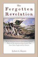 The Forgotten Revolution af Robert A. Mayers