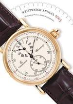 Wristwatch Annual 2003 (WRISTWATCH ANNUAL)