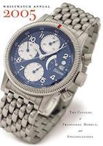 Wristwatch Annual 2005 (WRISTWATCH ANNUAL)