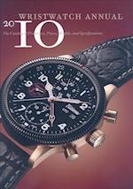 Wristwatch Annual 2010 (WRISTWATCH ANNUAL)