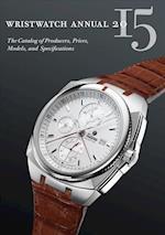 Wristwatch Annual (WRISTWATCH ANNUAL)