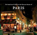 The Food Lover's Guide to the Gourmet Secrets of Paris af Kate Whiteman