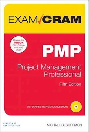 PMP Exam Cram af Michael G. Solomon