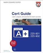 CompTIA A+ 220-901 and 220-902 Cert Guide (Cert Guide)