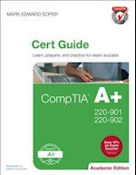 Comptia A+ 220-901 and 220-902 Cert Guide, Academic Edition (Cert Guide)