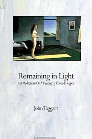 Remaining in Light af John Taggart