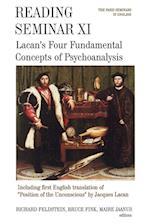 Reading Seminar XI (Suny Series Psychoanalysis Culture)