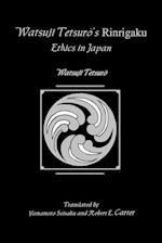 Watsuji Tetsuro's Rinragaku af Watsuji Tetsuro, Tetsuro Watsuji