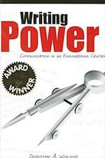 Writing Power af Dorothy A. Winsor