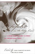 Sappho in the Holy Land af Chava Frankfort-Nachmias